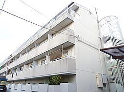 セジュール八戸ノ里[203号室号室]の外観