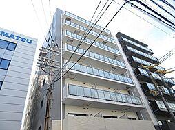 modern palazzo 江坂 AXIA1[2階]の外観