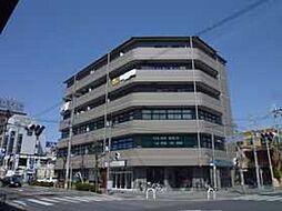 ベルドミール桜ヶ丘[402号室号室]の外観