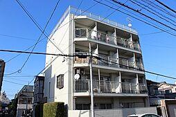 愛知県名古屋市中村区大宮町1丁目の賃貸マンションの外観