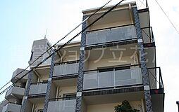 有恒2番館[4階]の外観