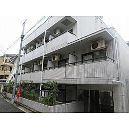 菱和パレス西新宿[4階]の外観