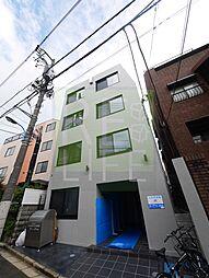 東京メトロ東西線 早稲田駅 徒歩6分の賃貸マンション