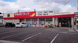 ツルハドラッグ太田店まで1219m