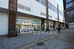 狭山市駅東口フ...