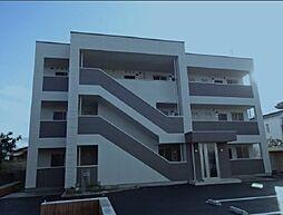 サン・ドゥーズ湘南[3階]の外観