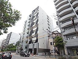 HORIKIRI RISE[902号室]の外観