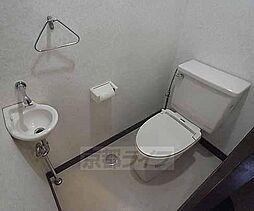 手洗い場もつい...