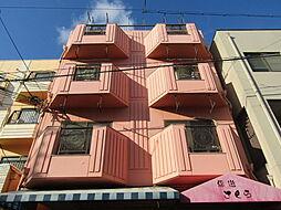 第5フラワーハイツ[3階]の外観