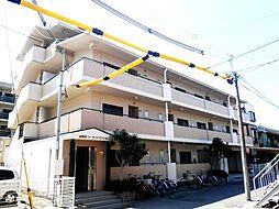 高師浜シーサイドマンション1[302号室]の外観