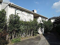 福岡県北九州市八幡西区力丸町の賃貸アパートの外観