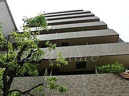 リーガル上本町[4階]の外観