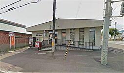 札幌西岡郵便局...