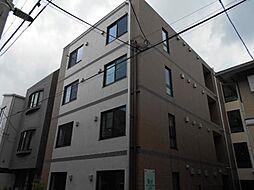 都営三田線 千石駅 徒歩8分の賃貸マンション