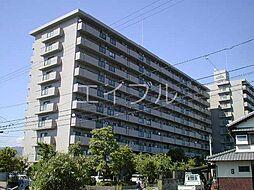 サーパス高須二番館[5階]の外観
