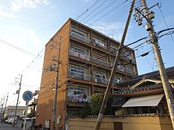 小笹マンション[301号室号室]の外観