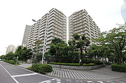 パークシティ新川崎・東三番街F棟