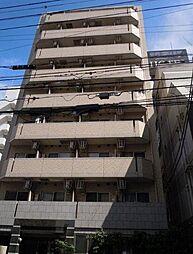 パークウェル川崎弐番館