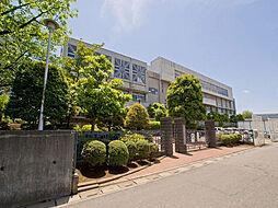 安行東中学校