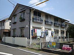 レジデンスI[1階]の外観