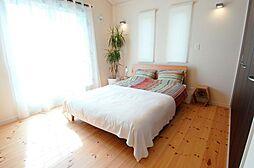 寝室のイメージ...