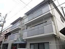 La CASA (ラ カーサ)阪南町[2階]の外観