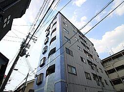 サンシャインMKM今里IV[1階]の外観