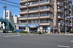 ローソン瀬田3...
