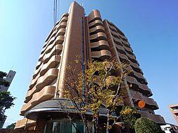 フローリッシュ北田[8階]の外観