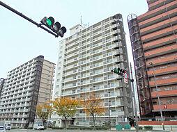 上本町第2ガーデンハイツ