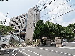 吉井コーポ[801号室]の外観