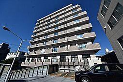 ベルビューレ江坂弐番館[9階]の外観