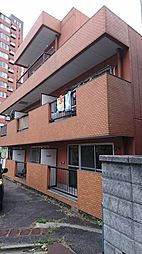 愛知県名古屋市熱田区旗屋2丁目の賃貸マンションの外観