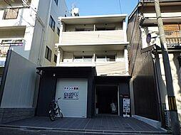 ドーリアNIJO駅東[2D号室号室]の外観