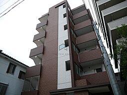 アトール永和[2階]の外観