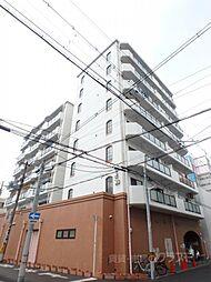 サンシャイン昭和[8階]の外観