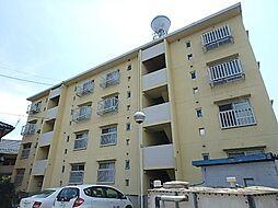 高崎昭和ビル[1階]の外観