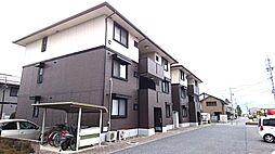 ロイヤルガーデン稲里 C[302号室号室]の外観