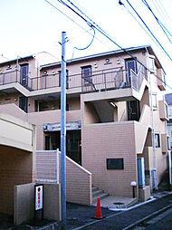 ライオンズマンション新横浜B館[106号室号室]の外観