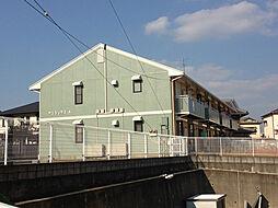 大阪府和泉市伏屋町3丁目の賃貸アパートの外観