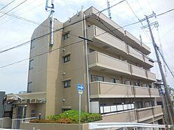 ピソ矢部[4階]の外観