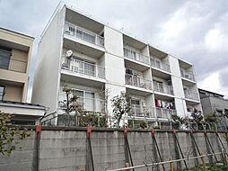 千代田ハイツ[3階]の外観