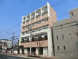 ハッピー新伊丹II[6階]の外観