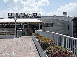 阪急京都線「南...