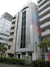 KBシティビル[4階]の外観