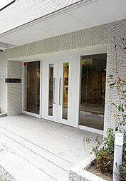 クレヴィスタ板橋本町[702号室]の外観