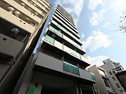 プロシード新栄[8階]の外観