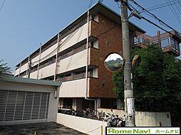 ビレッジ旭ヶ丘[2階]の外観
