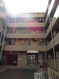プレール渋谷壱番館[4階]の外観