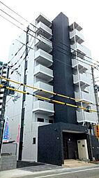 兵庫県神戸市兵庫区御崎本町1丁目の賃貸マンションの外観